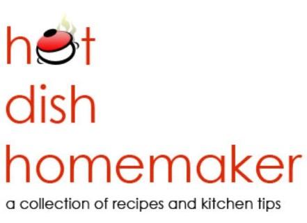 Hot Dish Homemaker